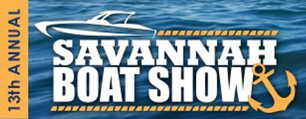 2015 Savannah Boat Show