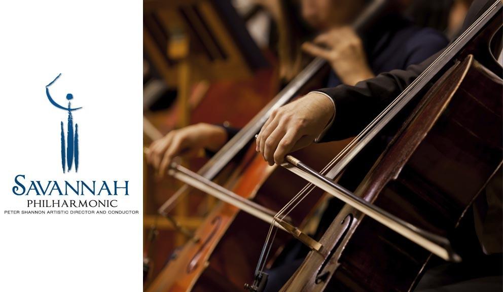 Savannah Philharmonic Orchestra