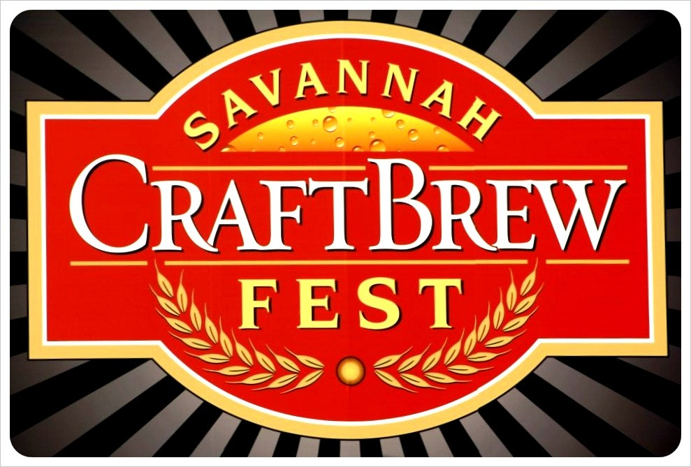 Savannah Craft Brew Fest 2016
