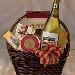 Wine and Cheese Package at McMillan Inn