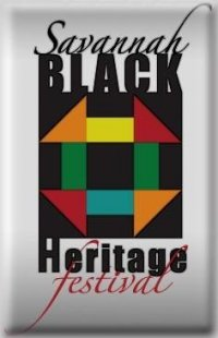 savannah-black-heritage-festival-logo