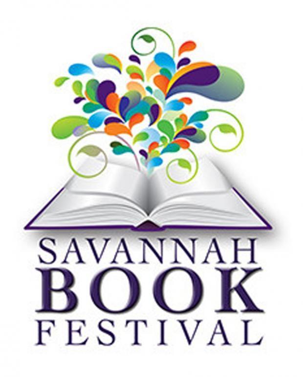 Savannah Book Festival 2016