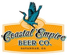 Savannah Brewery Tour - Coastal Empire Brewing Co