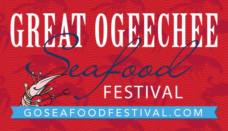Great Ogeechee Seafood Festival 2016