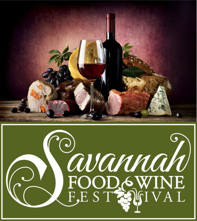 Savannah  Wine And Food Festival