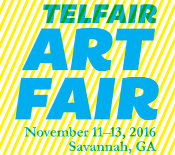Telfair Art Fair 2016
