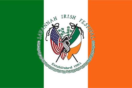 2017 Savannah Irish Festival