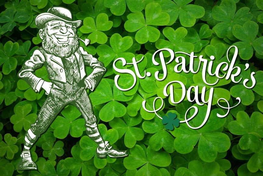 So Many Ways To Celebrate A Savannah St. Patrick's Day!