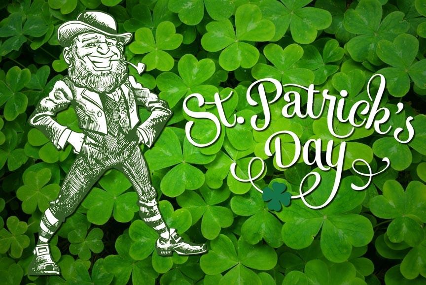 So Many Ways To Celebrate A Savannah St. Patrick's Day!