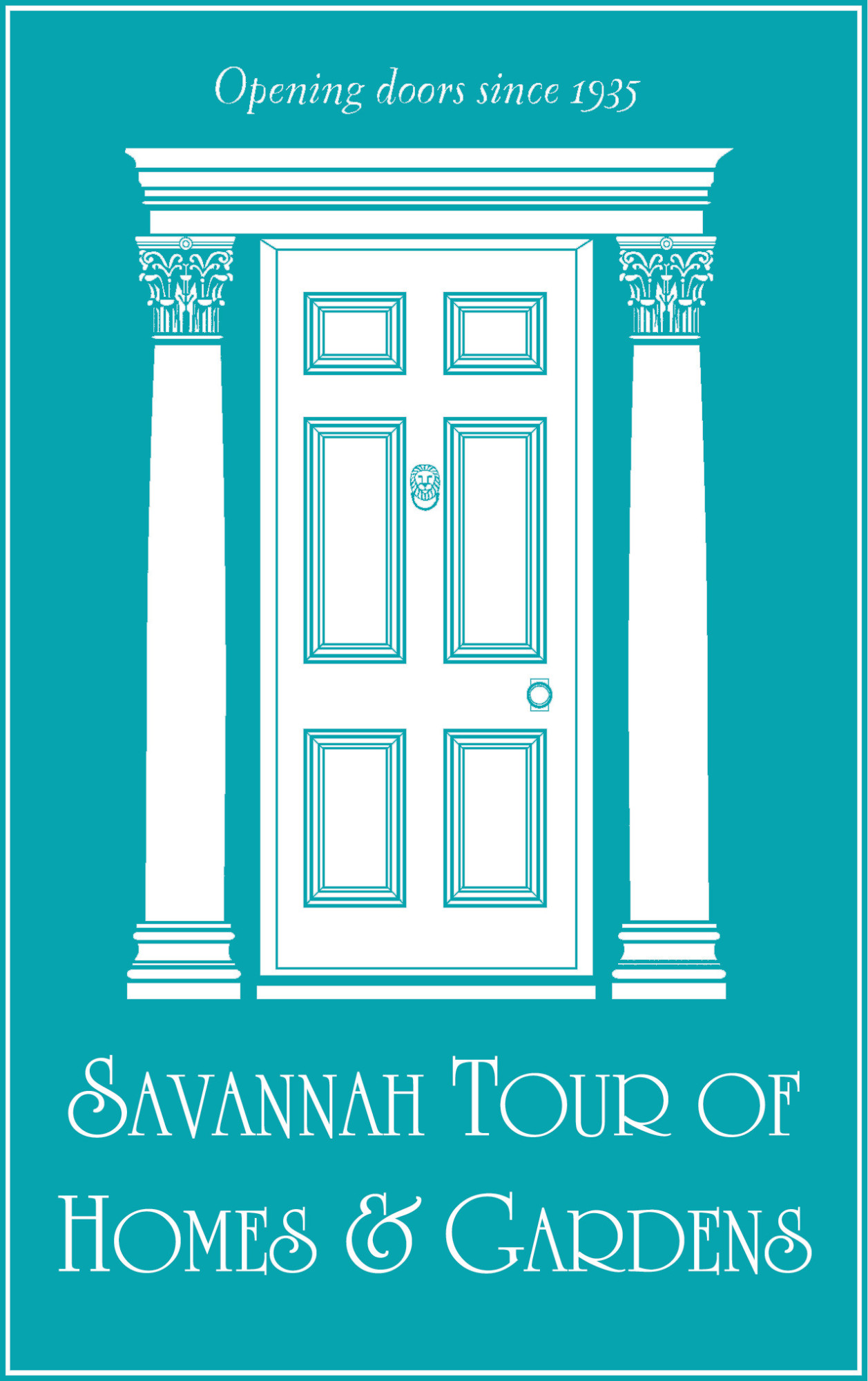 The 82nd Annual Savannah Tour of Homes & Gardens