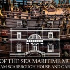 Savannah's Ships of The Sea Museum