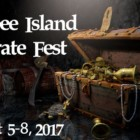 Tybee Island Pirate Fest 2017