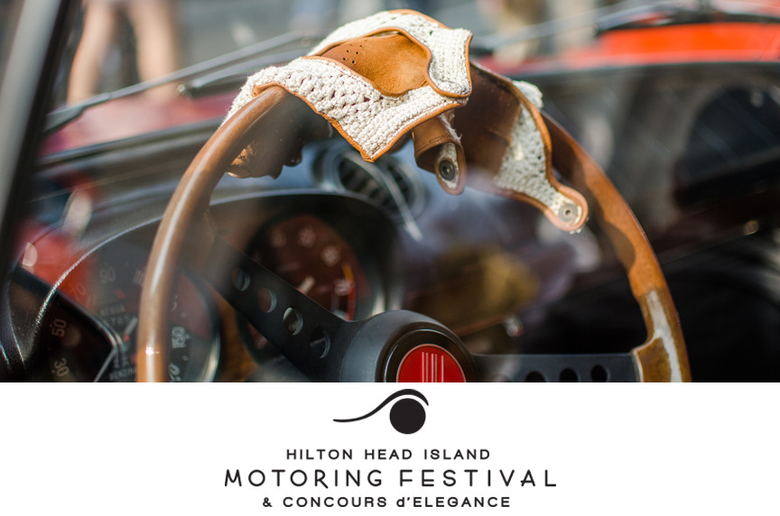 2017 Hilton Head Island Motoring Festival and Concours d'Elegance