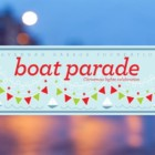 Savannah Boat Parade of Lights Cruise 2017