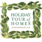 2017 Savannah Holiday Tour Of Homes