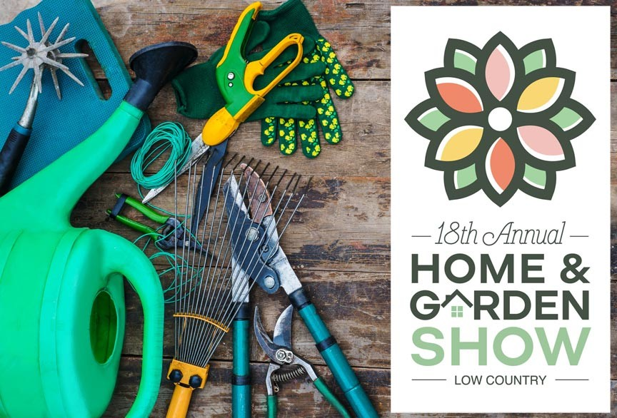 Low Country Home & Garden Show 2018