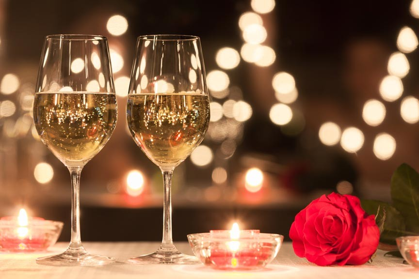 Valentine's Day Getaway Savannah Lodging Specials!
