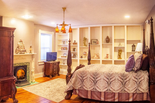 Telfair Room