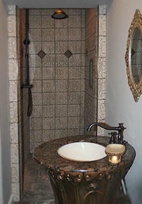 Pulaski Room Private Bath