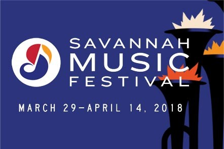 Savannah Music Festival 2018