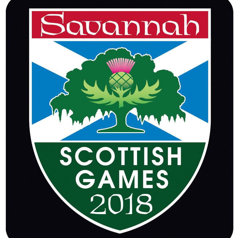 42nd Annual Savannah Scottish Games