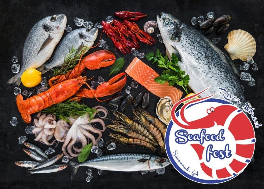 River Street Seafood Fest 2018