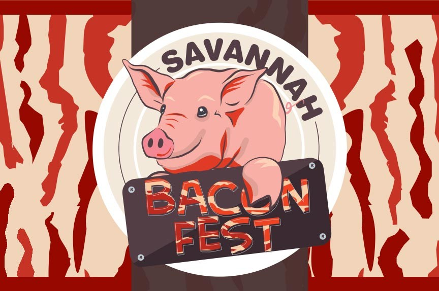 Savannah Bacon Fest 2018