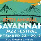 Savannah Jazz Festival 2018