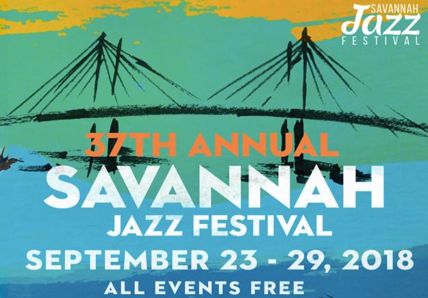 Savannah Jazz Festival 2018