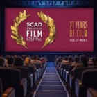 SCAD Savannah Film Festival 2018
