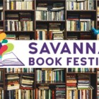 Savannah Book Festival 2019