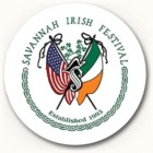 Savannah Irish Festival 2019