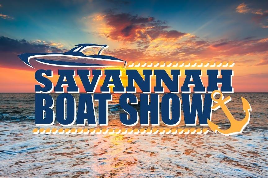 Savannah Boat Show 2019