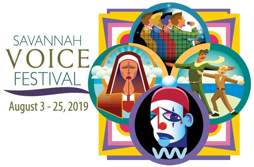 Savannah VOICE Festival 2019