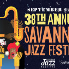 Savannah Jazz Fest 2019