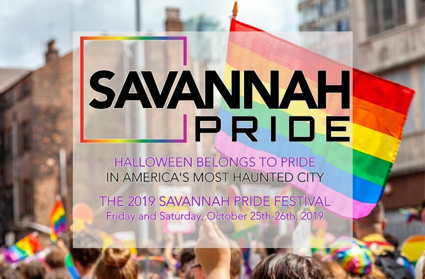 Savannah Pride Festival 2019