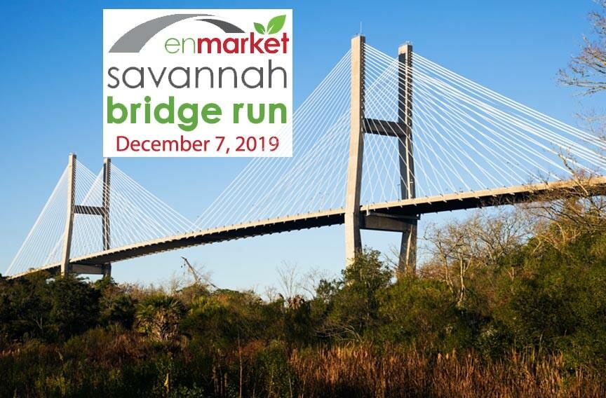 Savannah Bridge Run 2019