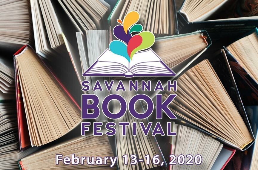 Savannah Book Festival 2020