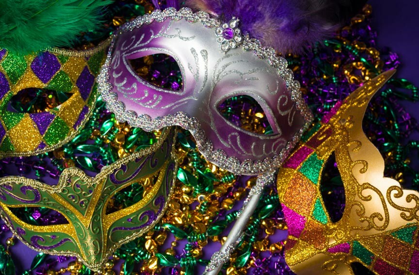 Savannh Mardi Gras 2020