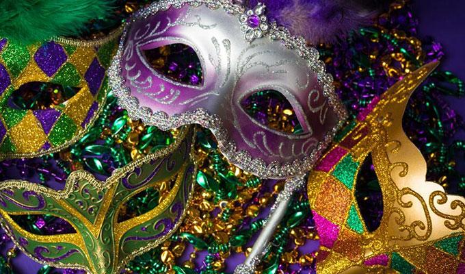 Savannah Mardi Gras