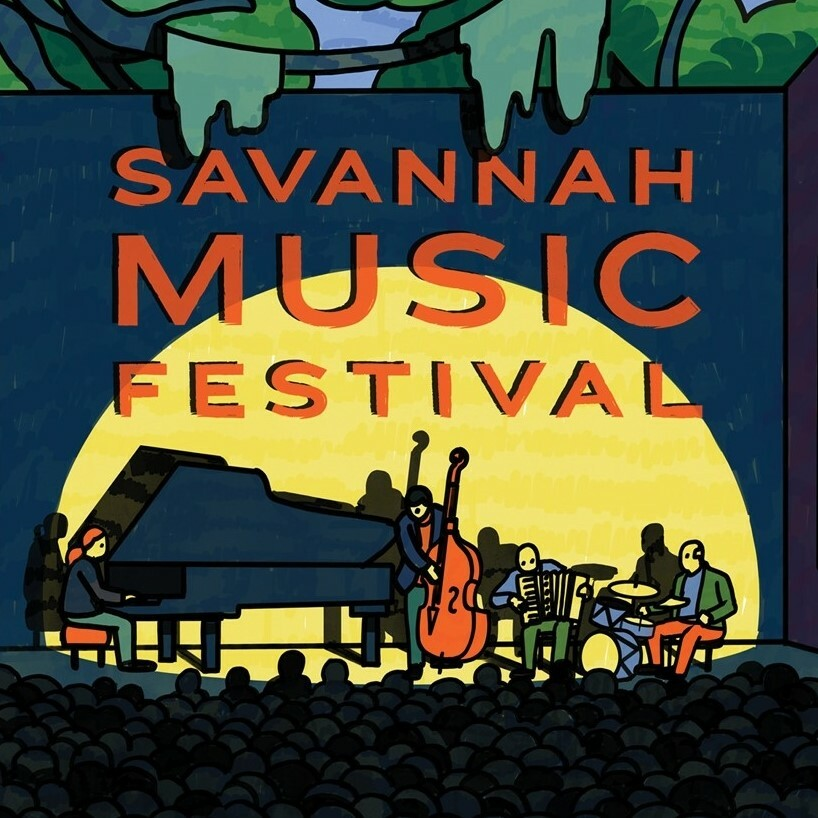 Savannah Music Festival 2020