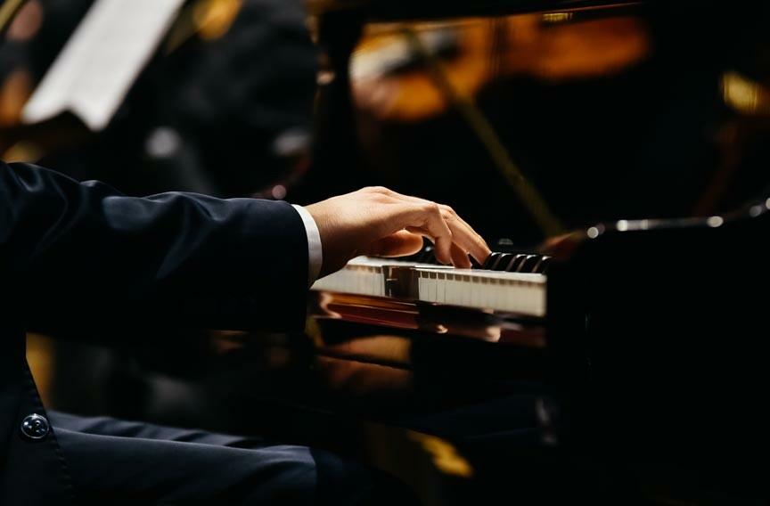 pianist at Savannah Music Festival 2020