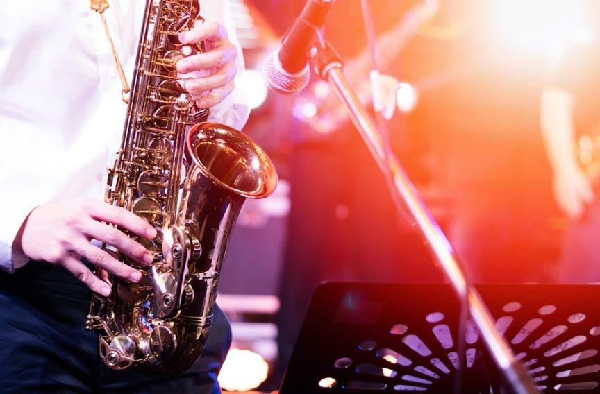 Jazz at Savannah Music Festival 2020