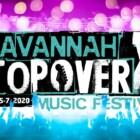 Savannah Stopover 2020
