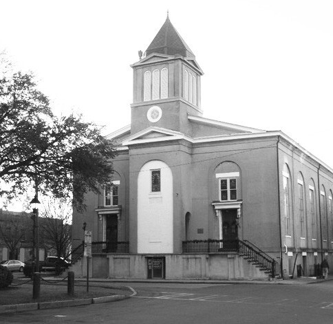First African Baptist Church of Savannah