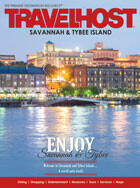 TravelHost Magazine Cover