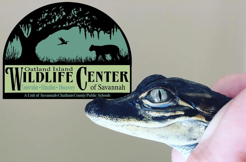 Oatland Island Wildlife Center of Savannah