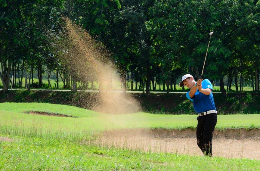 Savannah Golf Championship 2021