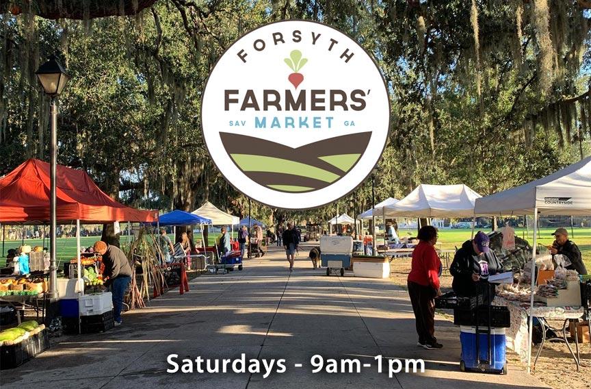 Forsyth Farmers' Market