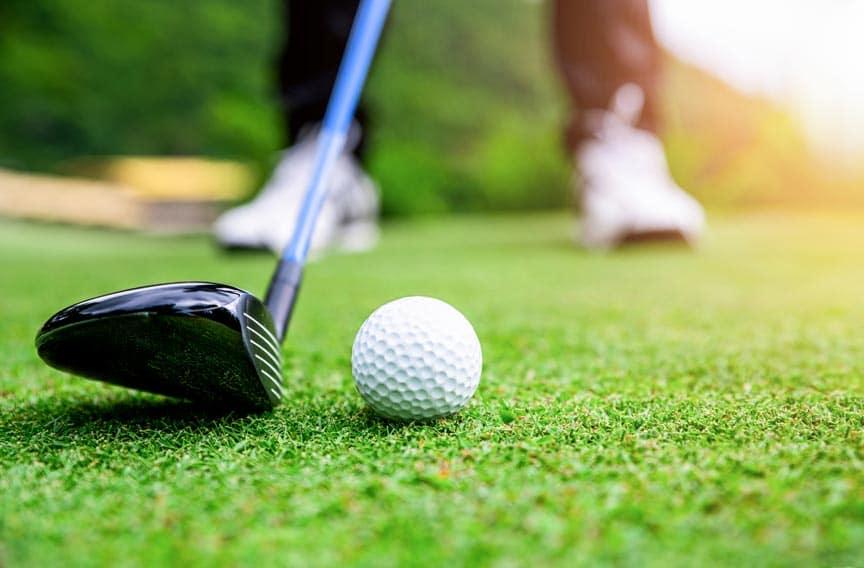 Savannah Golf Courses